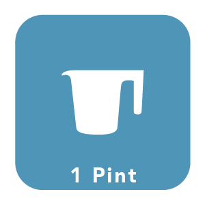 One Pint MaC Pitcher Template