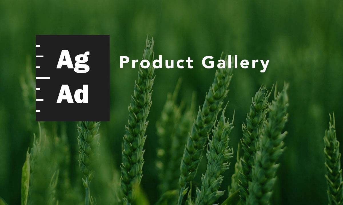 Ag Ad Inc. Product Gallery