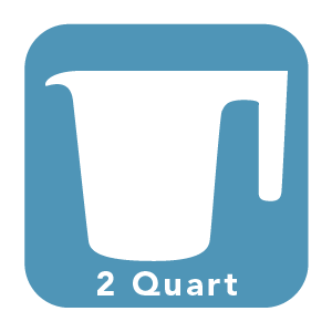 Two Quart MaC Pitcher Template